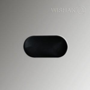 Комплектація для вішаків Пластинка для вешалки LOGO
