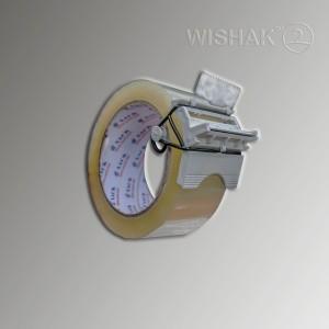 Торгівельне обладнання Диспенсер для пакувального скотча DISm