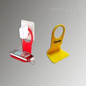 Сувенірна продукція Підставка для телефона з логотипом