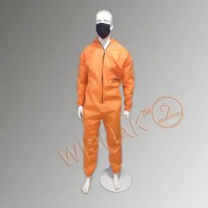 Захисні костюми Захисний комбінезон 50