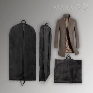 Чохли для піджака Чохол для одягу об'ємний PO60100/50