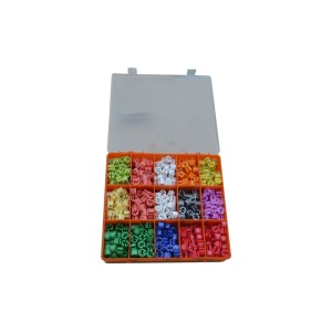 SIZERS R1 BOX 600