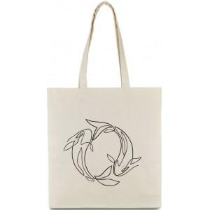 Еко сумки Екосумка саржа