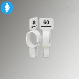 RP (Розміри для жіночого одягу)