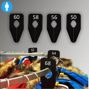 Розмірники RP2  (Розміри для чоловічого одягу)